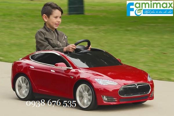 Xe ô tô dành cho trẻ em ở Tp Hồ Chí Minh