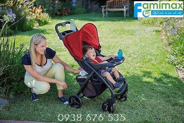 Bán xe đẩy em bé giá rẻ?
