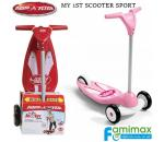 Xe Scooter trẻ em Radio Flyer RFR-535