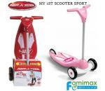 Xe Scooter trẻ em Radio Flyer RFR-535