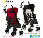 Xe đẩy em bé Hauck Speed Plus M17
